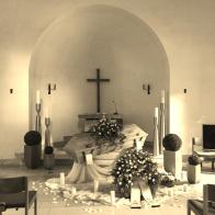 beerdigung,bestattung,ansprache,trauerfeier,urnenbeisetzung,friedwald
